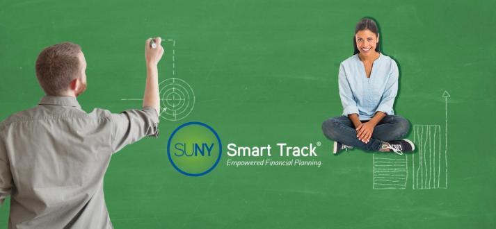 SUNY Smart Track logo