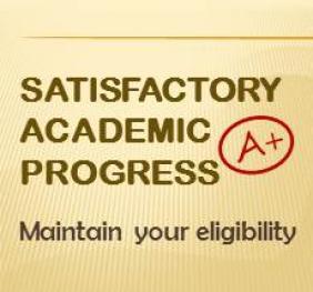 SAP: Maintain Eligibility